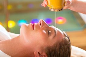 Ayurveda-Massageausbildung