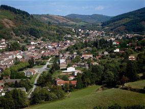 tarn midi pyrénéees occitanie sud france montagne noire vallée thoré
