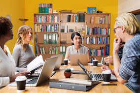 Lebendiges Lernen in kleinen Gruppen