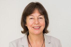 Astrologin Christine Keidel-Joura