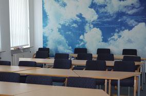 Seminarraum in Niedersachsen