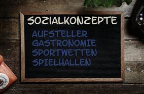 Sozialkonzepte