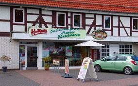 Koithahn`s Harzer Landwurst Spezialitäten GmbH