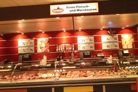 Harzländer Taditions - Fleischerei im REWE Markt