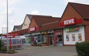 REWE Lebensmittelmarkt OHG Rolf Hosang