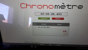 Temps de démarrage même ordinateur mais avec un SSD