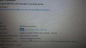 Test numéro 2 sur un autre ordinateur client