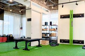 北浜店(大阪市中央区)/大阪のパーソナルトレーニングジム、ボディメイク、ダイエット、筋トレ、スタイルアップ