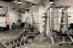 梅田新道店(大阪市北区)/大阪のパーソナルトレーニングジム、ボディメイク、ダイエット、筋トレ、スタイルアップ