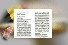 Noels Louis  31 december 1988