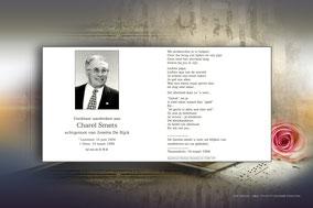 Charel Smets 14 maart 1999-beenhouwer in Hulst.