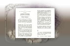 Leopold Cuypers 7 mei 1974
