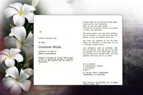 Noels Constant 30 mei 1990