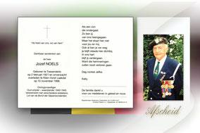 Noels Jozef 10 november 1998