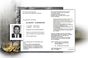 Albert Carmans 3 november 1991