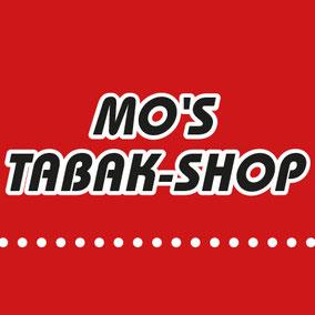 Logo von Mo's Tabakshop am Tornberg