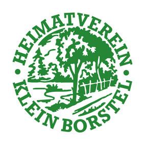 Logo vom Heimatverein Klein Borstel