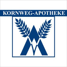 Logo der Kornweg - Apotheke