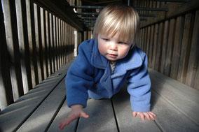 Ostéopathe pour l'hyperactivité des enfants.