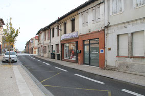 l'ostéo s'adressent aux sportifs, aux femmes enceintes et aux séniors. cabinet  dans la région de Toulouse.