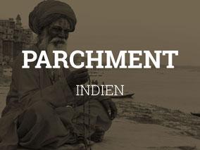 Rohkaffee Indien Parchment online kaufen Schweiz