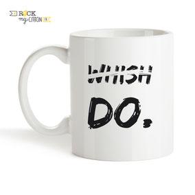 Mug à personnaliser Rock my Citron, Do, Cadeaux Fêtes, Anniversaires, Mariages, Naissances, EVJF, EVG