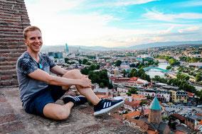 Highlights Tiflis und Umgebung