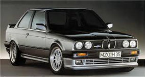 Ricambi BMW serie 3