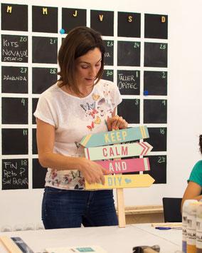 Taller Opitec en Madrid by Sami Garra