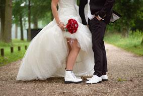Amsterdam, trouwfotograaf, vondelpark, bruidsfotografie