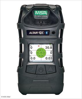 ALISTAIR 5X Multi-Gasmessgerät