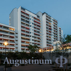 Ausstellung 2015 Augustinum Heidelberg