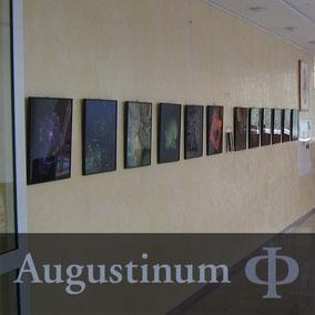 Ausstellung 2014 Augustinum Bad Soden