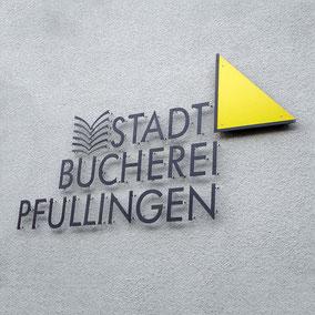 Ausstellung 2014 Stadtbücherei Pfullingen