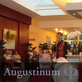 Ausstellung 2013 Augustinum Überlingen