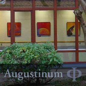 Ausstellung 2015 Augustinum Freiburg