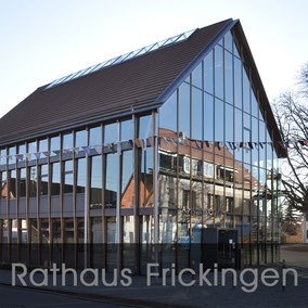 Ausstellung 2015 Rathaus Frickingen