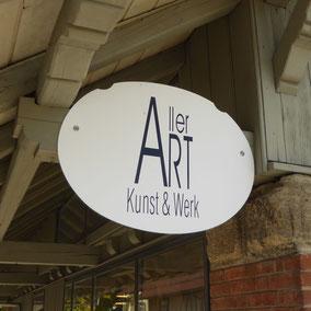 Ausstellung 2018 AllerArt Heiligenberg
