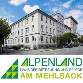 Haus der Betreuung und Pflege am Mehlsack, Ravensburg