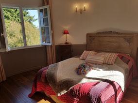 Manoir de la Vigneraie chambres d'hôtes proche Chenonceau et Amboise