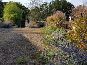chambres d'hôtes et gîte avec magnifique jardin proche château de Chenonceau et château d'Amboise