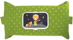 Der Kleine Prinz Geschenk Feuchttücher Babytücher Box Tasche Windeltasche Baby Mutter