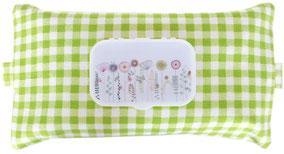 Feuchttüchertasche Feuchttücherhülle Hülle Pampers sesitiv Babylove Hipp Penaten Babytücher Tasche Geschenk Geburt