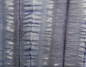 NO.16NRGY-23(organdy)*3D dyeing
