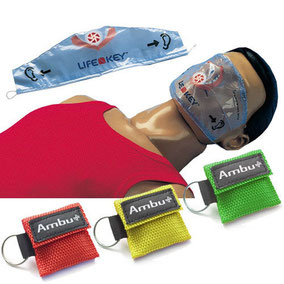 Instructie CPR lifekey