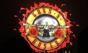 Nostalgie #3 - Guns N' Roses