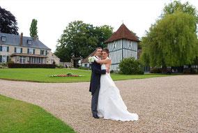 La Grange de Bourgoult 27700 HARQUENCY | mariage par stepharno-photos