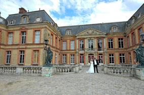 Les Ecuries Du Chateau 78720 Dampierre | stepharno-photos normandie