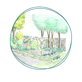 Conception de jardins privés