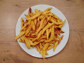 Kartoffel-Kürbis-Schupfnudeln, Fingernudeln, Bubenspitzle